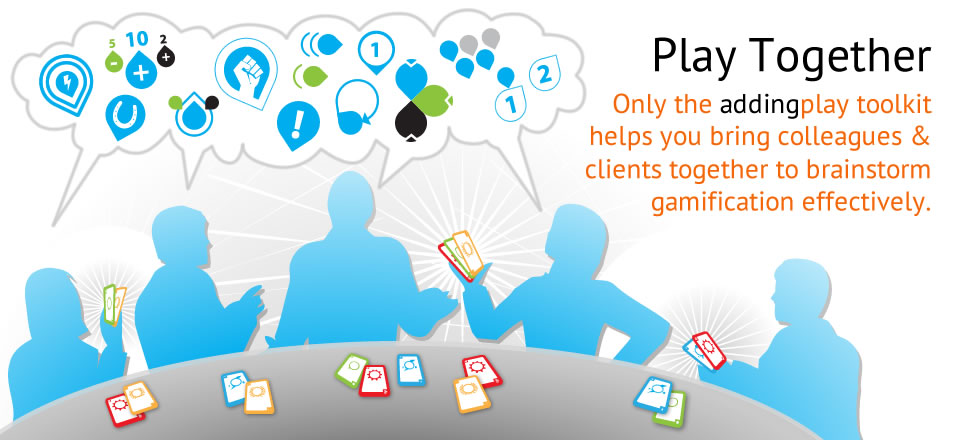 The Ultimate Gamification And Game Design Toolkit Make Games By Playing One